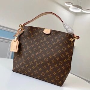 Louis Vuitton graceful monogram